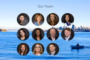 Amy Oppenheimer Website Company Team Page