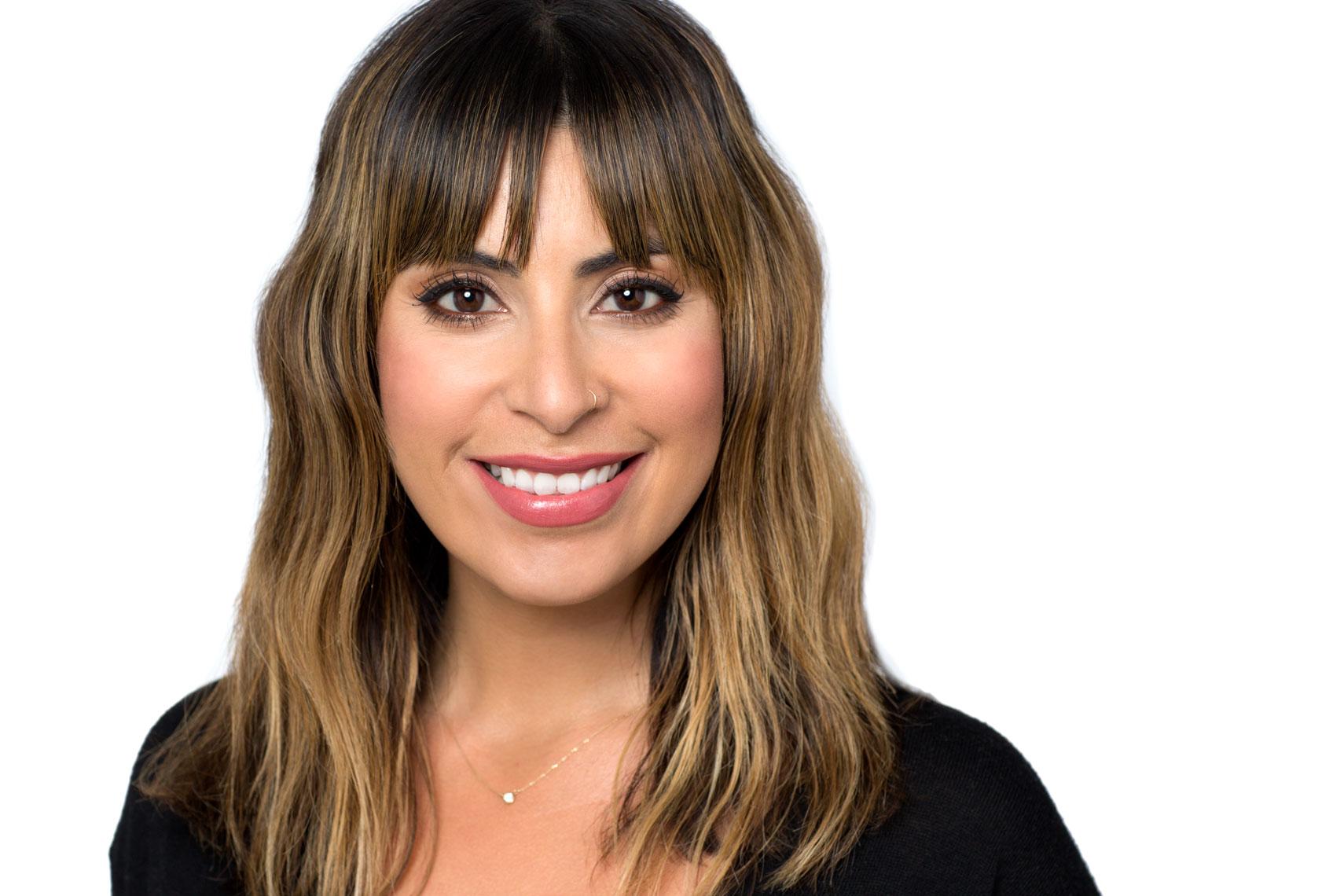 Andrea Ortega Costigan