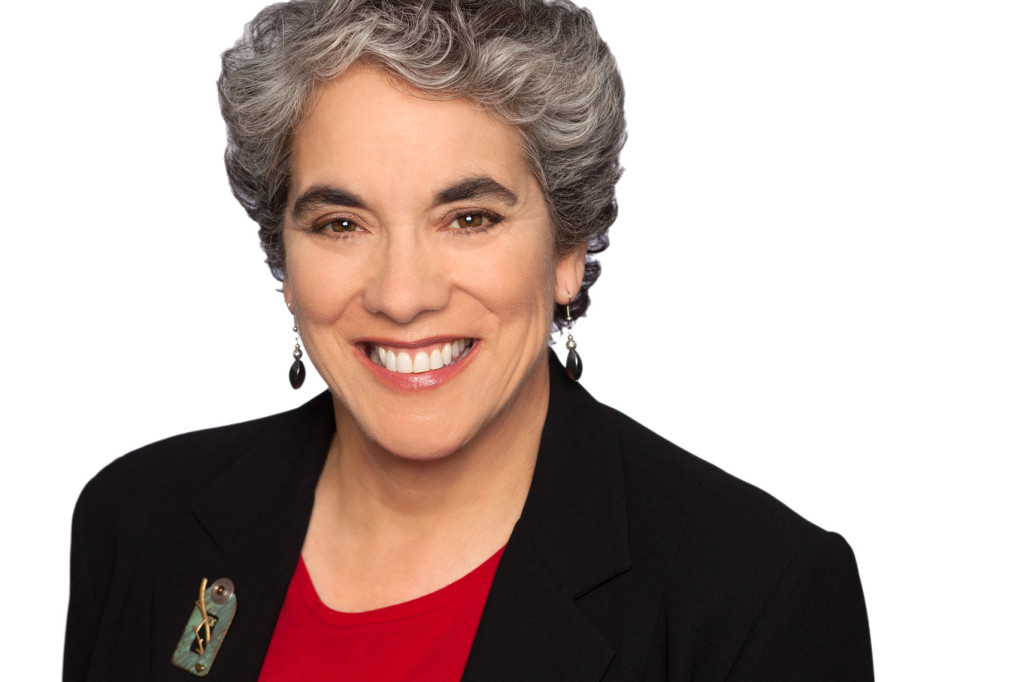 Dawn Garcia Managing Director at John S. Night Journalism Fellowships